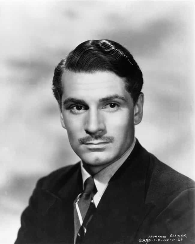 Laurence Olivier is listed (or ranked) 4 on the list Men Who Sarah Miles Has Dated