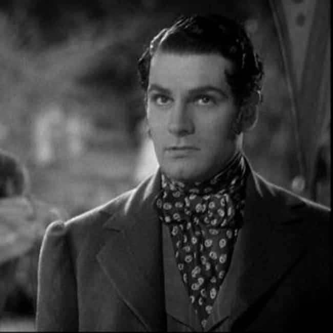 Laurence Olivier is listed (or ranked) 3 on the list Every Actor Who Played Mr. Darcy, Ranked