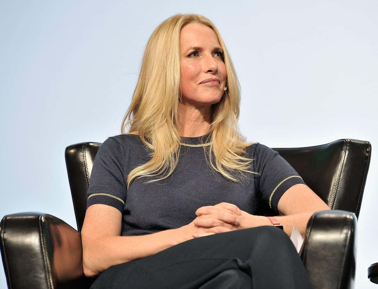 Laurene Powell is listed (or ranked) 1 on the list Every Woman Steve Jobs Dated