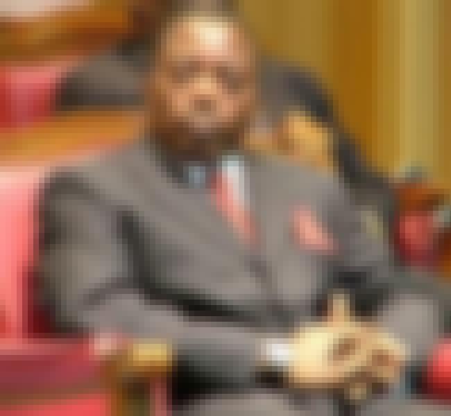 Laurent-Désiré Kabila is listed (or ranked) 1 on the list Famous University Of Dar Es Salaam Alumni