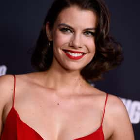 Lauren Cohan is listed (or ranked) 5 on the list Famous People From Philadelphia
