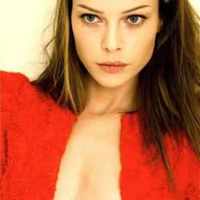 Lauren German is listed (or ranked) 6 on the list Hawaii Five-0 Cast List
