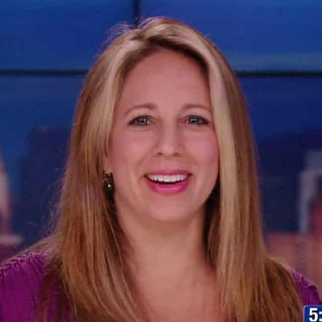 Female Journalists On Tv