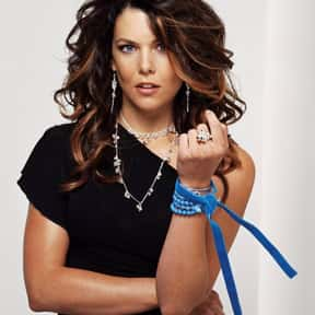 Lauren Graham is listed (or ranked) 23 on the list The Most GorgeousGirls on Primetime TV