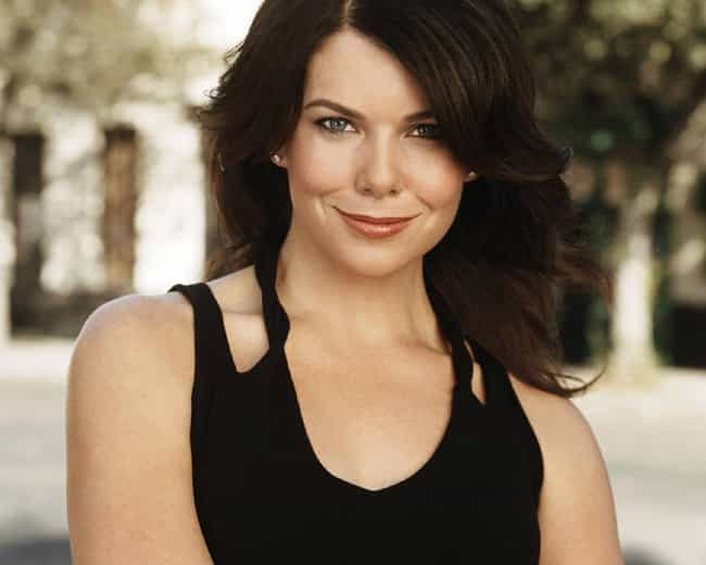 Lauren Graham is listed (or ranked) 4 on the list 26 Famous People Who Were Born in Hawaii