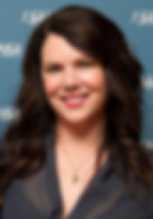 Lauren Graham is listed (or ranked) 4 on the list 40+ Famous People Who Never Married