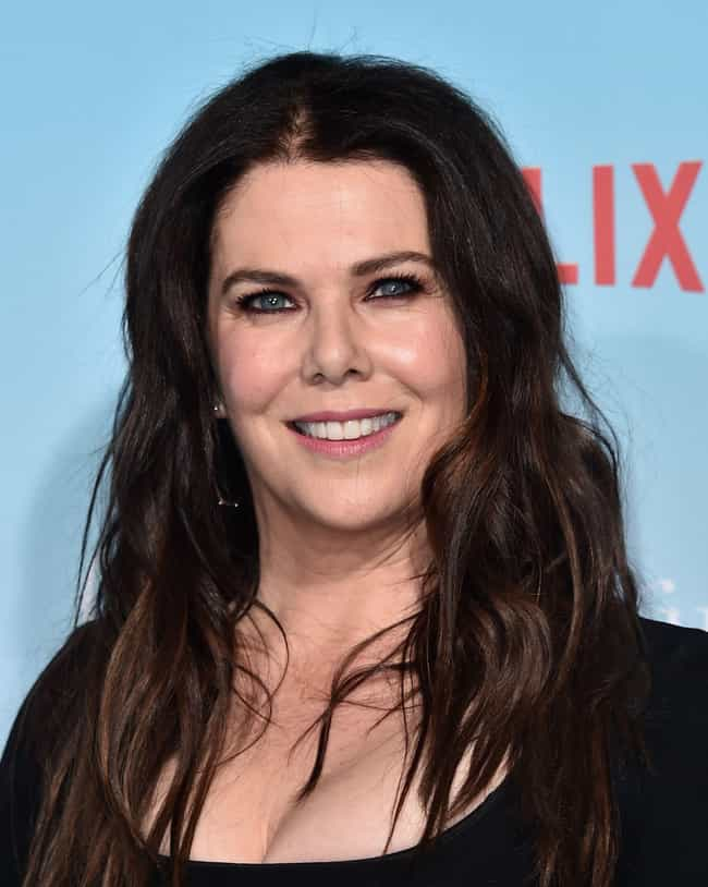 Lauren Graham is listed (or ranked) 3 on the list Men Who Rachel Dunn Has Dated