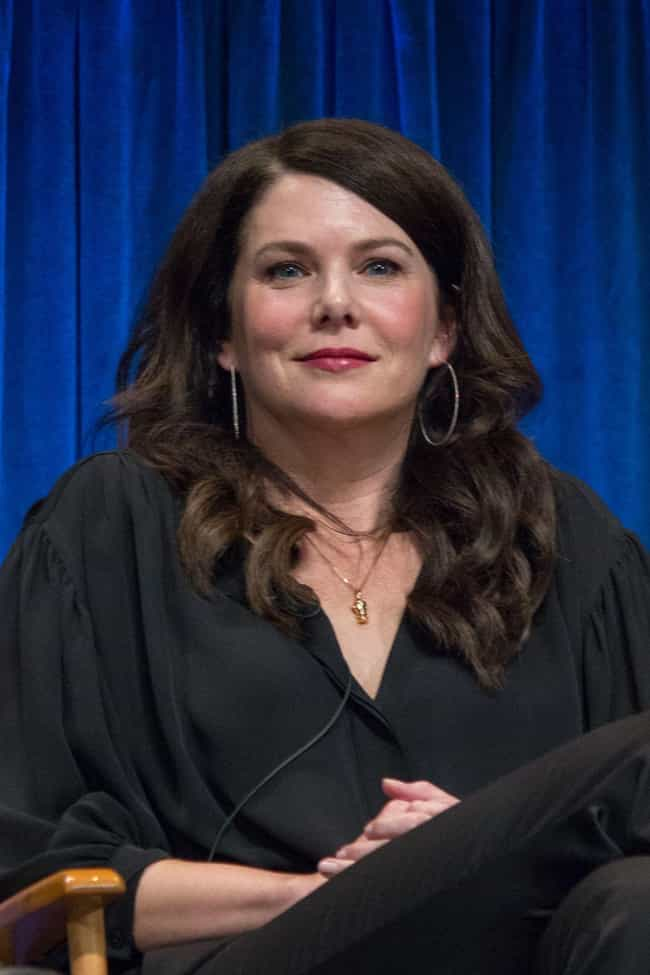Lauren Graham is listed (or ranked) 4 on the list 22 Famous People Who Were Born in Hawaii