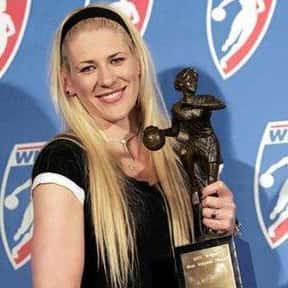 Lauren Jackson is listed (or ranked) 10 on the list The Top WNBA Players of All Time
