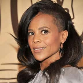 Laurieann Gibson is listed (or ranked) 22 on the list Full Cast of Honey Actors/Actresses