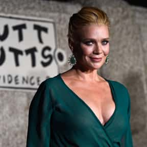 Laurie Holden is listed (or ranked) 13 on the list List of Famous Human Rights Activists