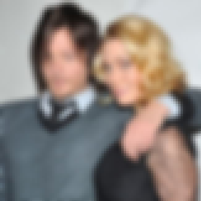 Laurie Holden is listed (or ranked) 3 on the list Norman Reedus Loves and Hookups