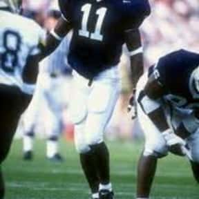 LaVar Arrington is listed (or ranked) 6 on the list The Best Penn State Football Players of All Time