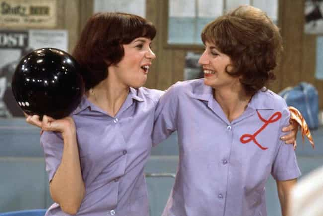 Laverne & Shirley is listed (or ranked) 1 on the list 15 TV Shows That Tried To Keep Going After Major Characters Took Off