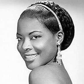 LaVern Baker is listed (or ranked) 17 on the list The Most Undeserving Members of the Rock Hall of Fame