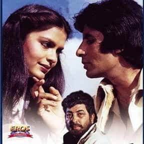 Laawaris is listed (or ranked) 15 on the list The Best Amitabh Bachchan Movies