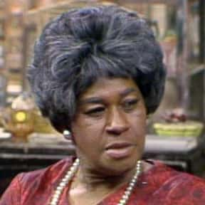 LaWanda Page is listed (or ranked) 19 on the list Famous People Whose Last Name Is Page