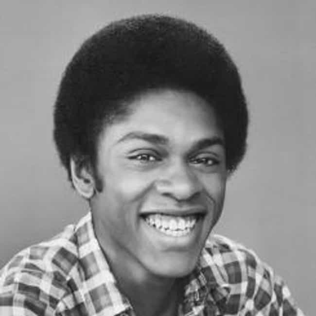 Lawrence Hilton-Jacobs is listed (or ranked) 4 on the list Welcome Back, Kotter Cast List
