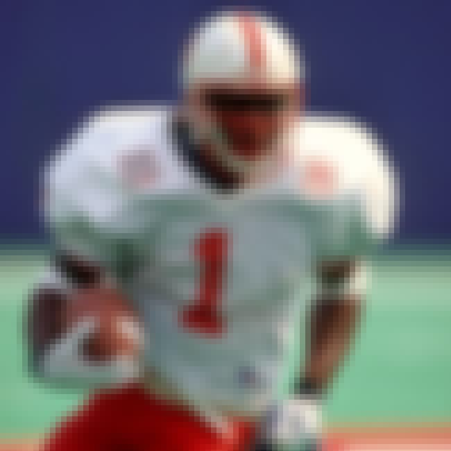 Lawrence Phillips is listed (or ranked) 2 on the list The Top Nebraska Runningbacks