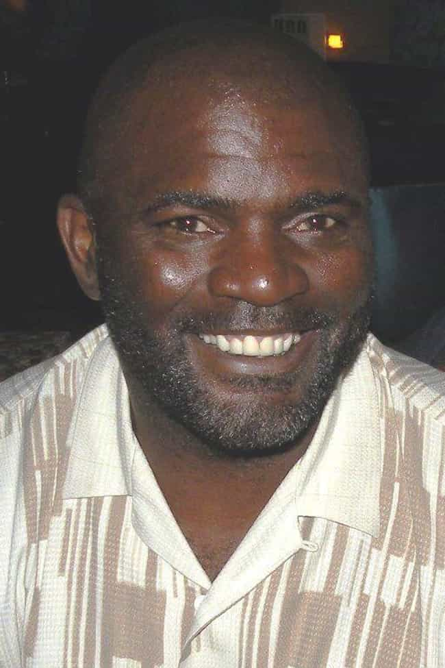 Lawrence Taylor is listed (or ranked) 4 on the list Athletes Who Were Sex Addicts
