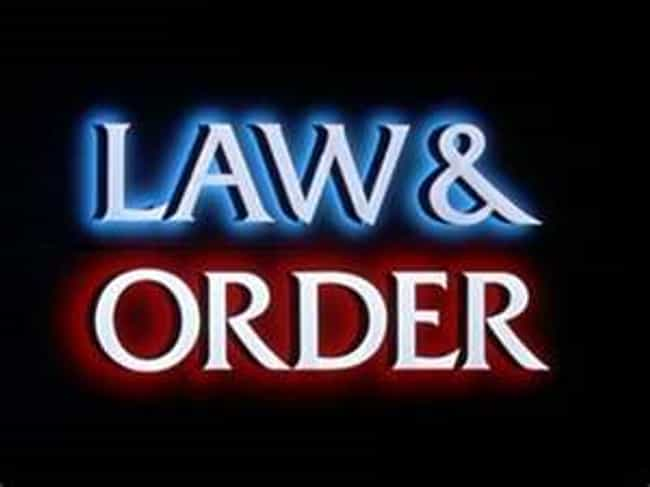 Law & Order is listed (or ranked) 2 on the list What to Watch If You Love 'Law & Order: Special Victims Unit'