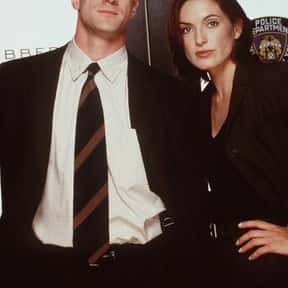 Law & Order: Special Victims U is listed (or ranked) 15 on the list The Best Crime Fighting Duo TV Series