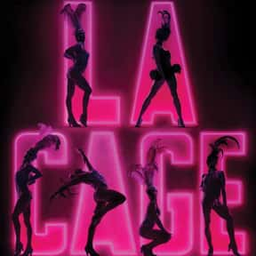 La Cage aux Folles is listed (or ranked) 11 on the list The Best Broadway Musicals of the 80s