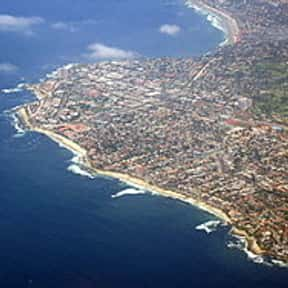 La Jolla is listed (or ranked) 3 on the list The Best Places to Go Hang Gliding