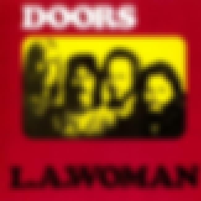 L.A. Woman is listed (or ranked) 2 on the list The Best Doors Albums of All Time