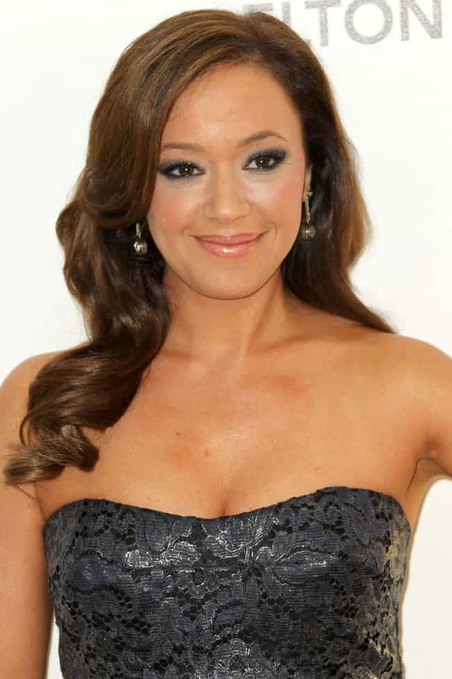 Leah Remini is listed (or ranked) 4 on the list 17 Celebrities Who Were Raised As Scientologists