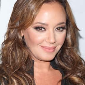 Leah Remini is listed (or ranked) 15 on the list TV Actors from Brooklyn