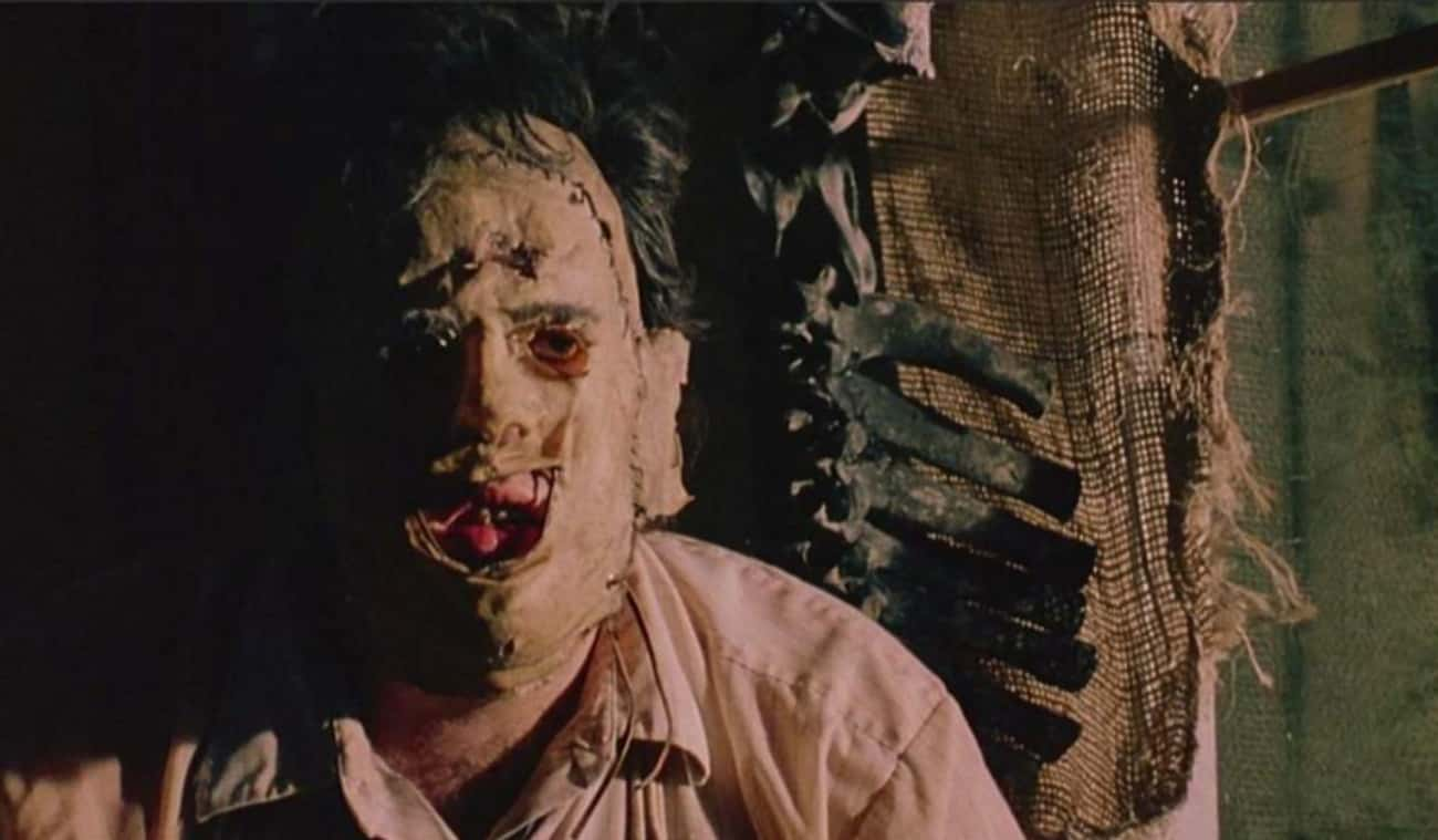 Taurus - Leatherface is listed (or ranked) 2 on the list Based On Your Zodiac Sign, Which Horror Movie Villain Would You Be?