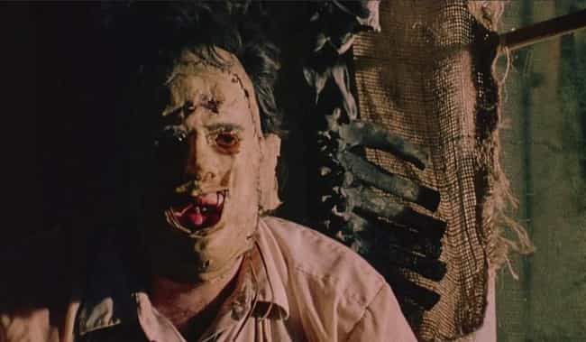 Leatherface is listed (or ranked) 2 on the list Based On Your Zodiac Sign, Which Horror Movie Villain Would You Be?