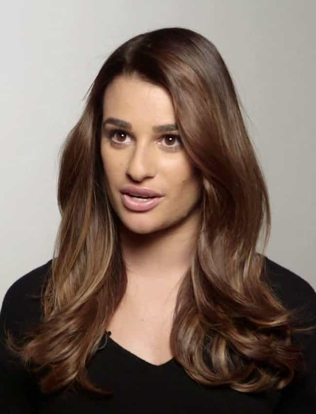 Lea Michele is listed (or ranked) 2 on the list The Most Notoriously Difficult Actors to Work With
