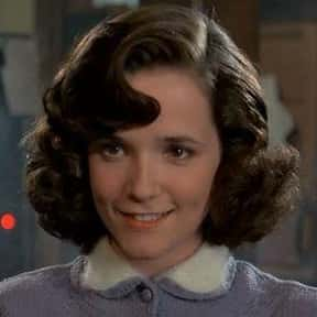 Lea Thompson is listed (or ranked) 19 on the list The Greatest '80s Teen Stars