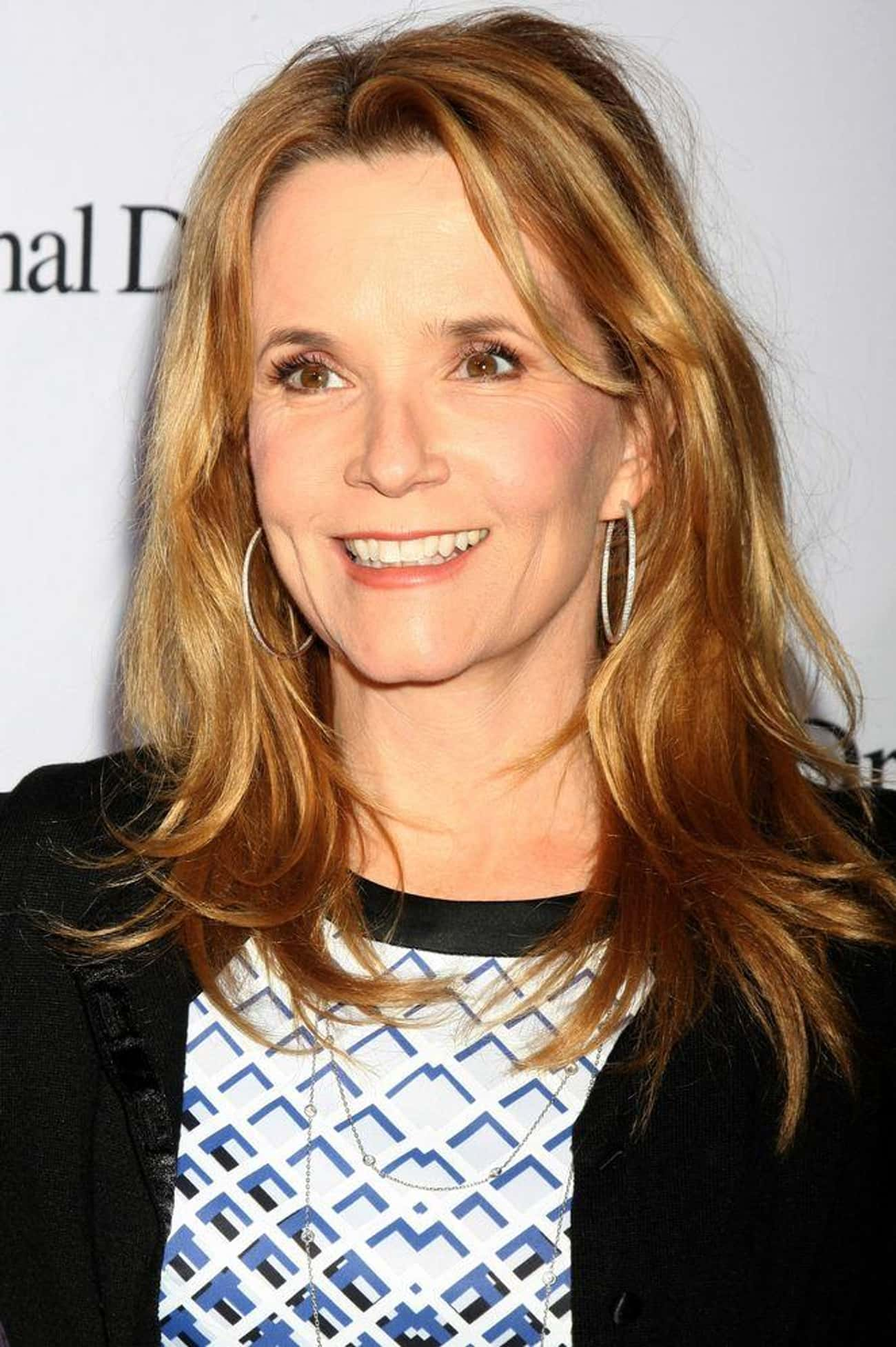 Lea Thompson is listed (or ranked) 4 on the list Dateline NBC Cast List