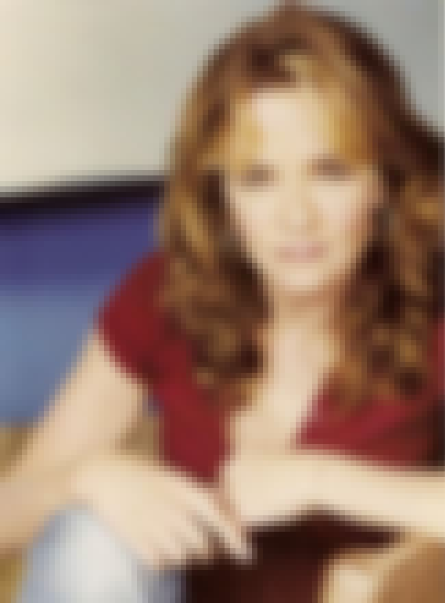 Lea Thompson is listed (or ranked) 4 on the list List of Famous Ballet Dancers