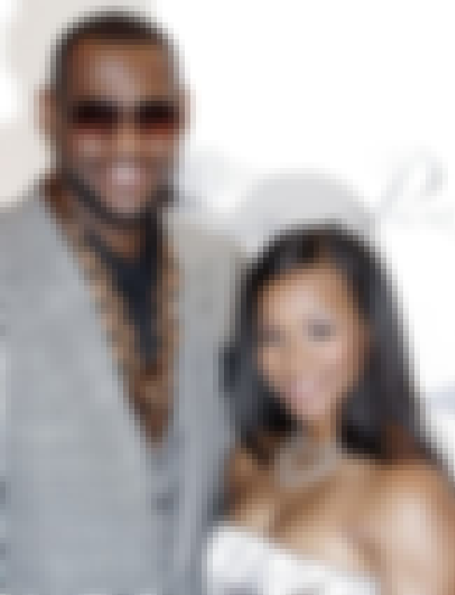 LeBron James is listed (or ranked) 3 on the list 19 Famous Couples Who Were High School Sweethearts
