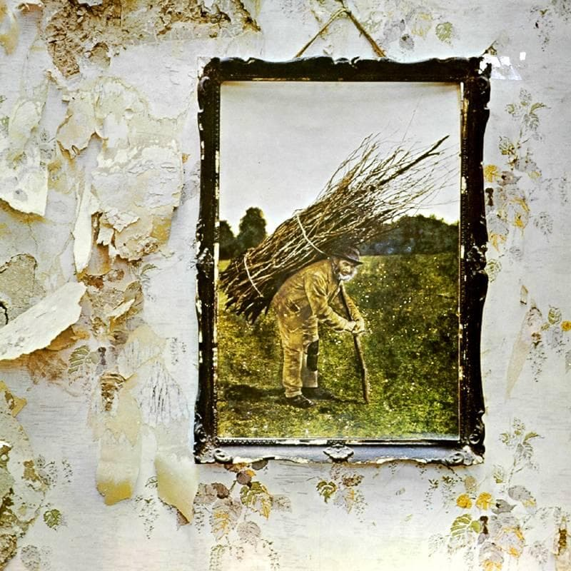 Image of Random Best Led Zeppelin Albums of All Time