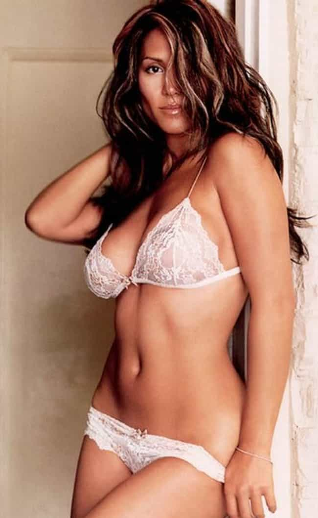 Leeann Tweeden is listed (or ranked) 1 on the list The Hottest Models From Virginia