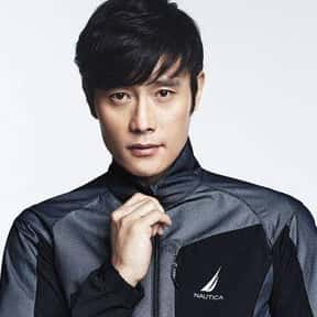 Lee Byung-hun is listed (or ranked) 13 on the list Full Cast of G.I. Joe 2: Retaliation Actors/Actresses