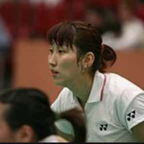 Lee Hyo-jung is listed (or ranked) 20 on the list The Best Olympic Athletes from South Korea