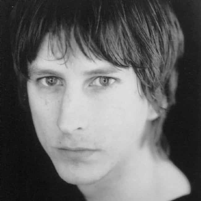 Lee Ingleby is listed (or ranked) 2 on the list George Gently Cast List