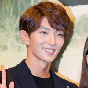 Lee Joon-gi is listed (or ranked) 23 on the list The Best K-Drama Actors Of All Time