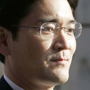 Lee Kun-hee is listed (or ranked) 12 on the list The Most Irreplaceable CEOs in the World