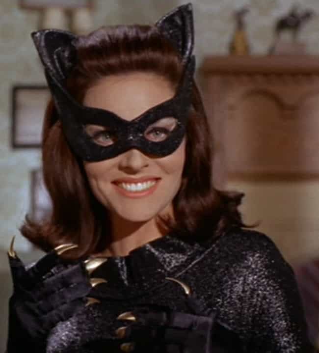 Lee Meriwether is listed (or ranked) 3 on the list The Best Actresses Who Played Catwoman