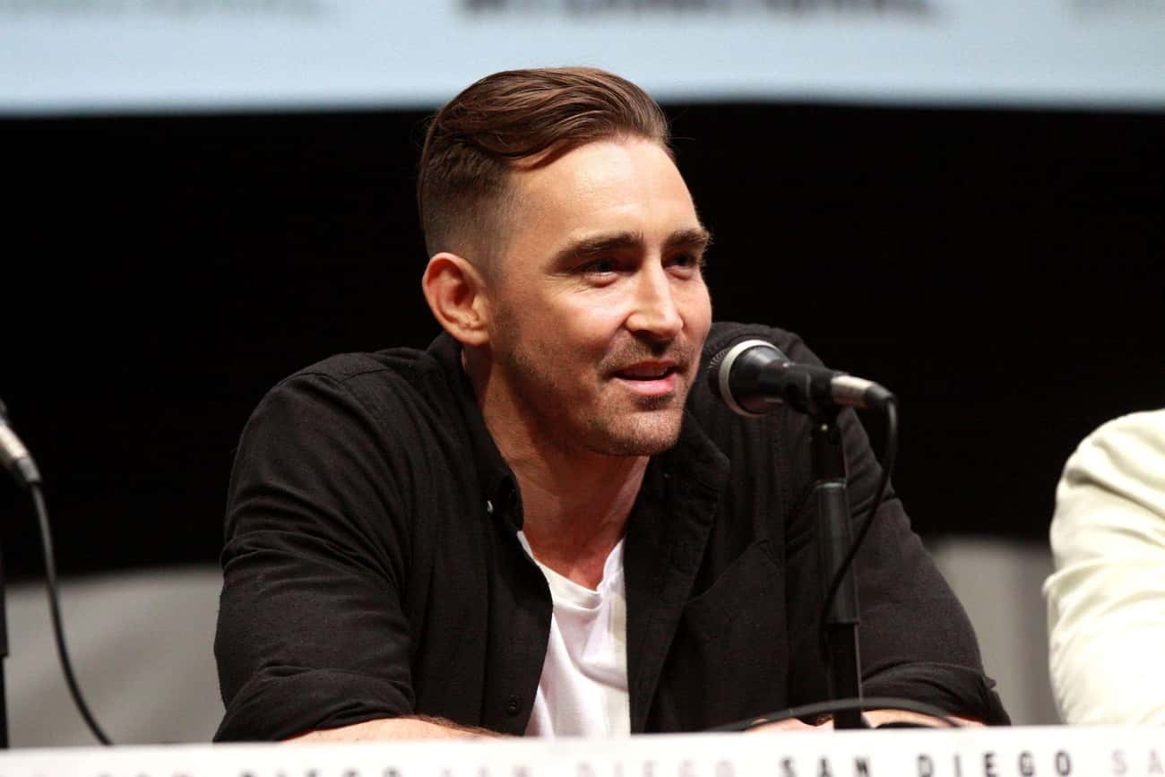 Lee Pace is listed (or ranked) 2 on the list Famous Klein High School Alumni