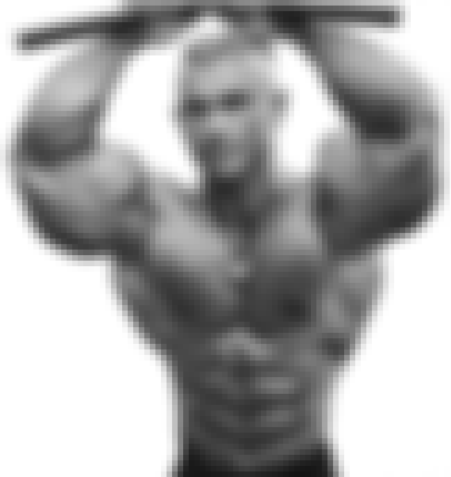 Lee Priest is listed (or ranked) 7 on the list Hottest Male Bodybuilders