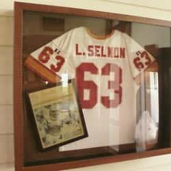 Lee Roy Selmon