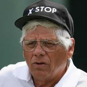Lee Trevino is listed (or ranked) 7 on the list The Best Golfers Of All Time